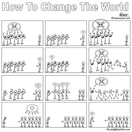 change&love