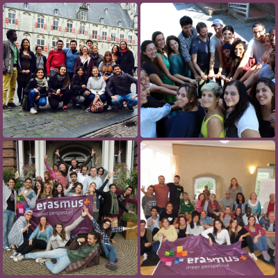 collage trainings